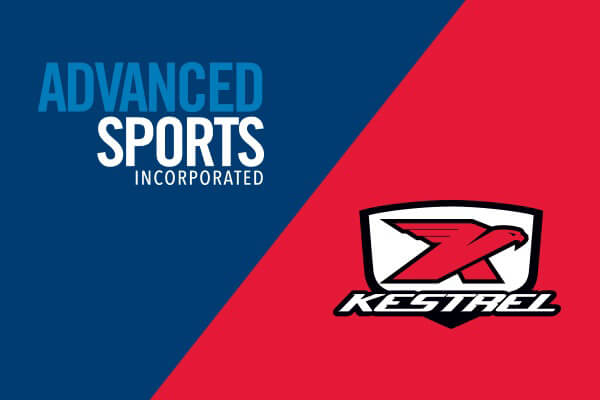 Logo of Kestrel Bicycles and Advanced Sports, Inc.