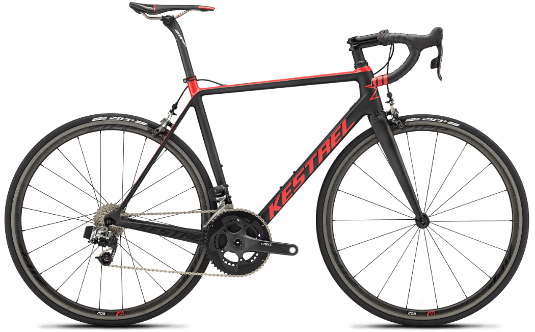Large photo of the LEGEND SL - SRAM RED eTap