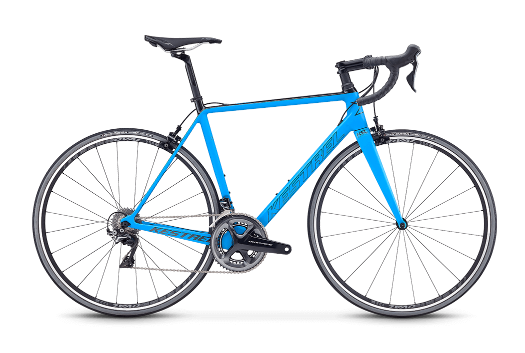 Large photo of the LEGEND SL - SHIMANO DURA ACE