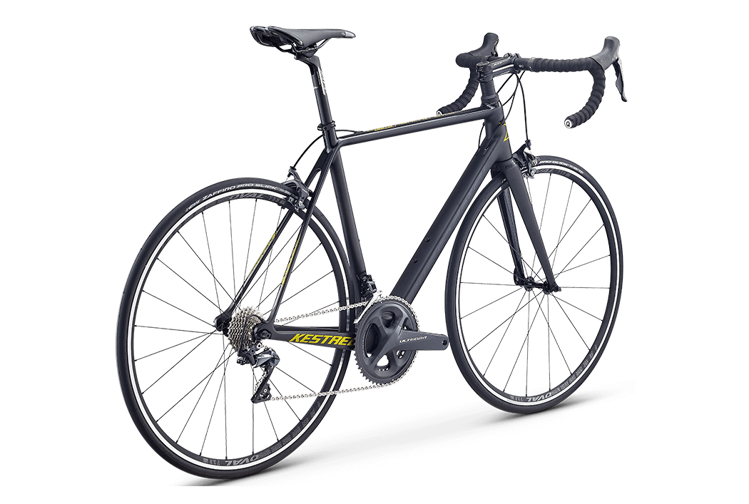 Large photo of the LEGEND SL - SHIMANO ULTEGRA