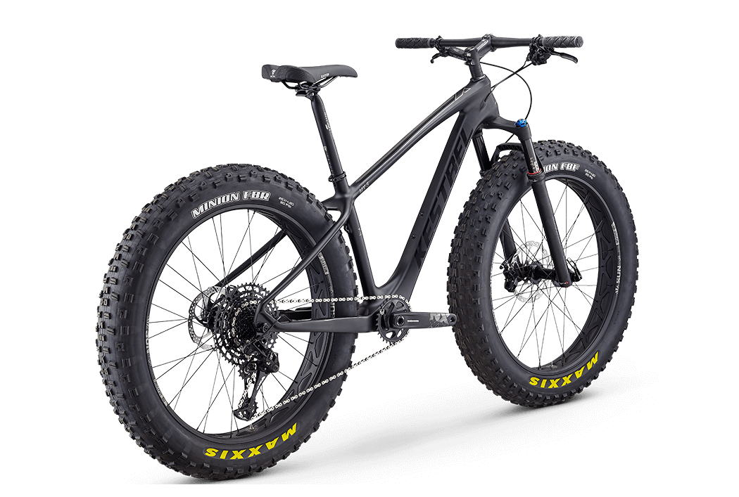 Large photo of the MX5 - SRAM LE
