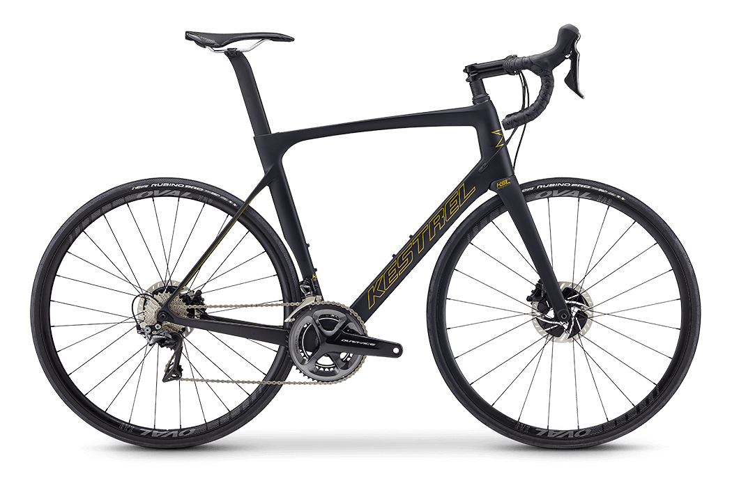Large photo of the RT-1100 - SHIMANO DURA ACE