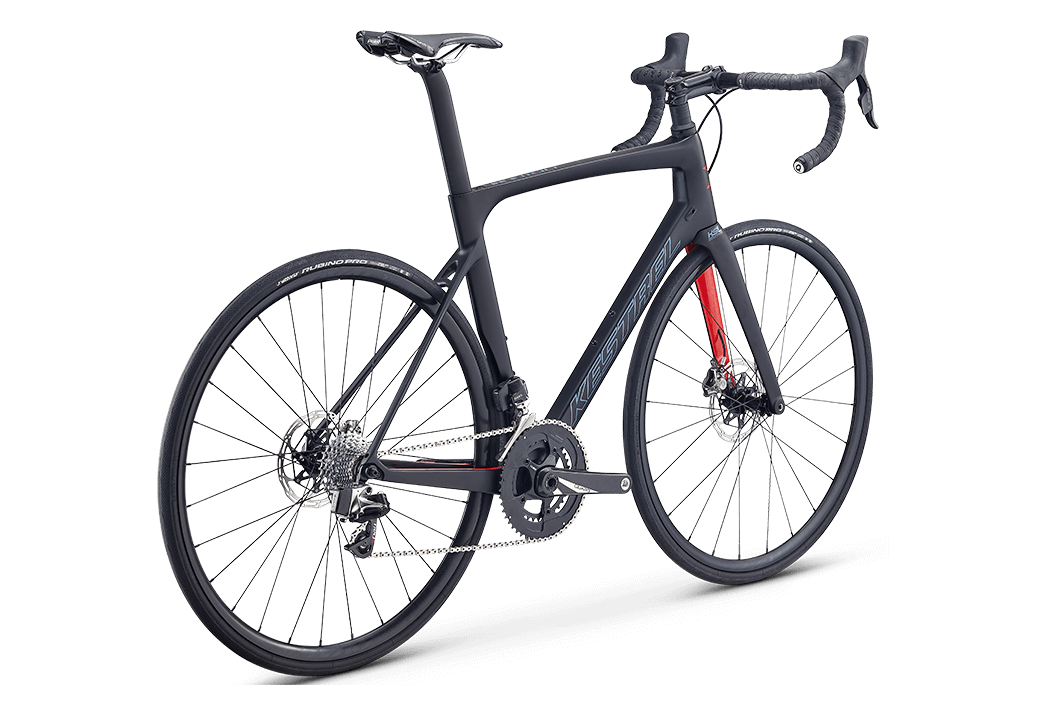 Large photo of the RT-1100 - SRAM RED eTap