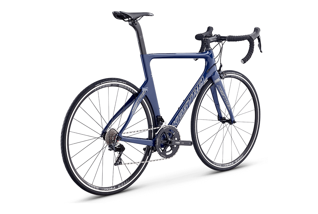 Large photo of the TALON X - SHIMANO 105