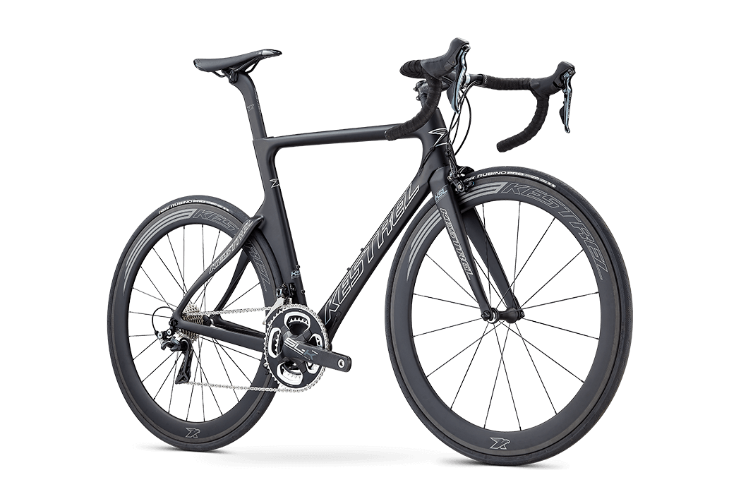 Large photo of the TALON X - SHIMANO DURA ACE