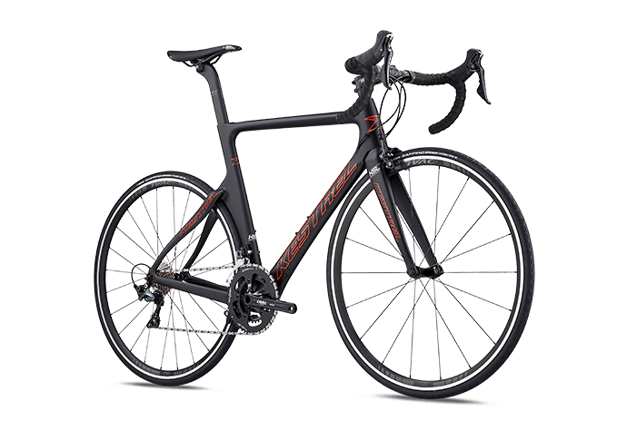 Large photo of the TALON X - SHIMANO ULTEGRA