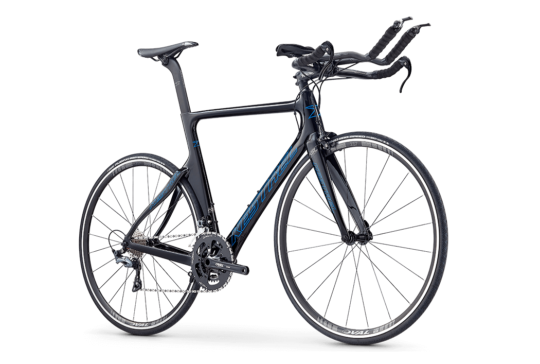 Large photo of the TALON X - SHIMANO 105 TRI
