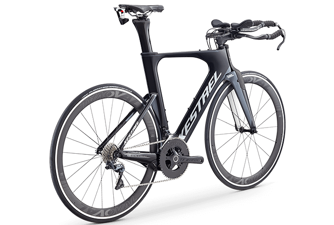 Photo of the 5000 SL - SHIMANO ULTEGRA