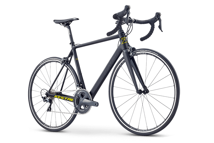 Photo of the LEGEND SL - SHIMANO ULTEGRA