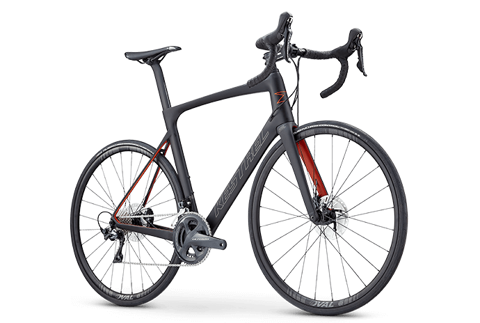 Photo of the RT-1100 - SHIMANO ULTEGRA