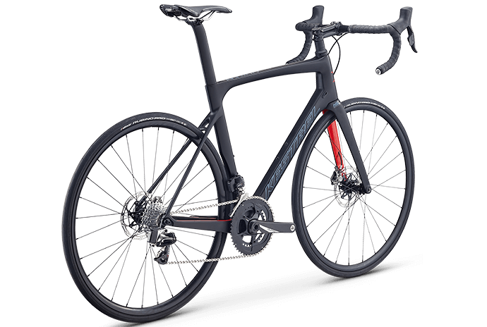 Photo of the RT-1100 - SRAM RED eTap