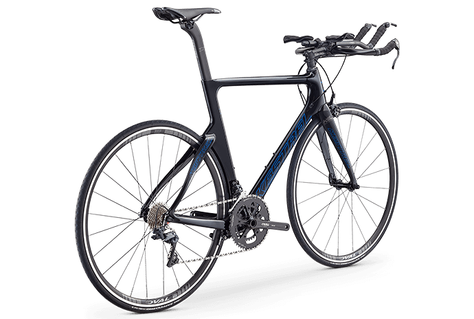 Photo of the TALON X - SHIMANO 105 TRI