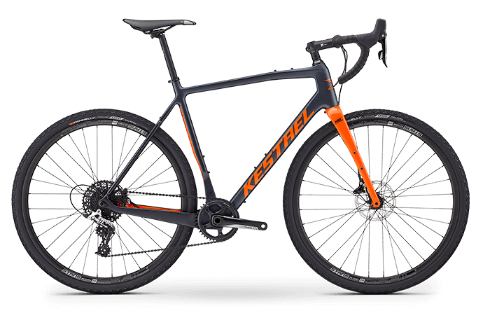 Photo of the TerX - SRAM Rival 1X